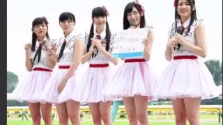 NGT48が新潟競馬場でトークショー 山口真帆のアイビスSDの本命馬は...