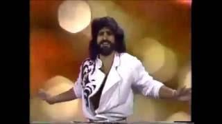 Harout Pamboukjian - Halelah [1984 Video]