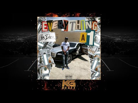 Download LA Duce - Everything A1 [Prod. By Jay GP Bangz] [New 2021]