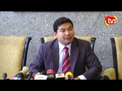 PENJELASAN: Jangan perjudikan wang pencen, simpanan pekerja, tabung haji dalam 1MDB!