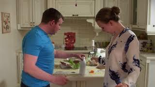 'Cлепая' - 491 серия - Особая диета