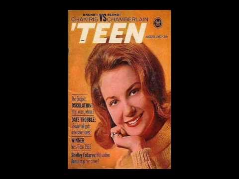 LOOK FOR A STAR: SHELLEY FABARES