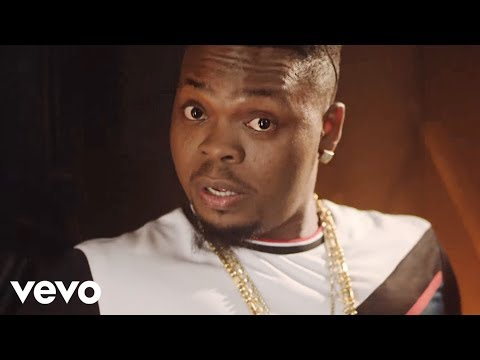 Olamide - Pepper Dem Gang ft. Davolee
