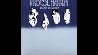 Procol Harum - Poor Mohammed (1971)