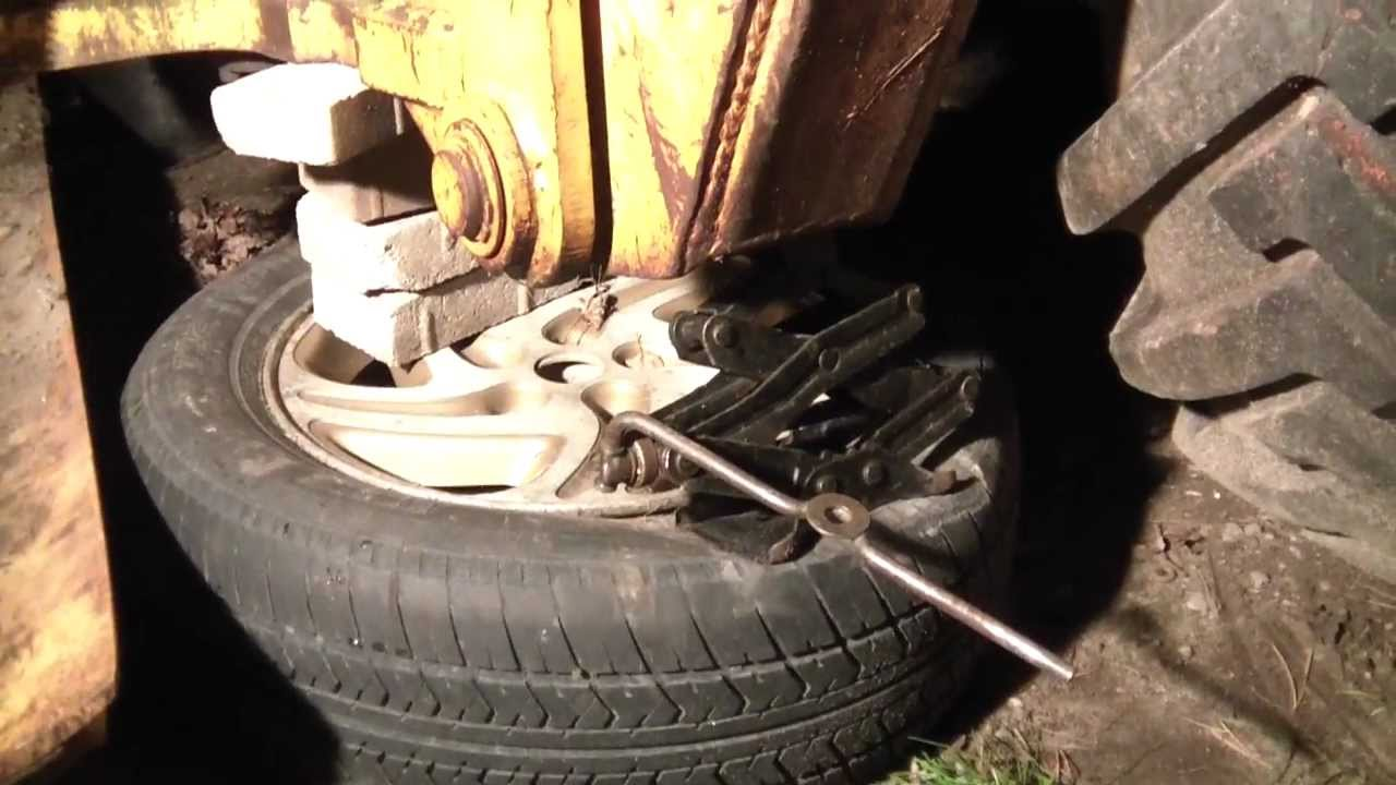 2 minute tire bead breaking popping pop how to youtube