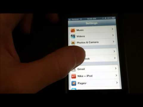 Bitstrips Iphone Ipod App Facebook Login Error Fix