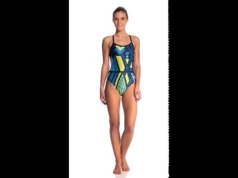 arena-women's-vertex-challenge-back-one-piece-swimsuit-|-swimoutlet.com
