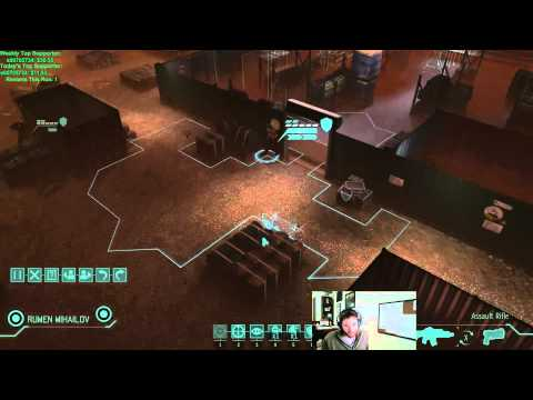 Mission 11, April, Abductions (Settlement)