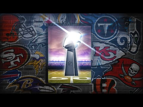 10 NFL Teams With The LARGEST Super Bowl Window RIGHT NOW