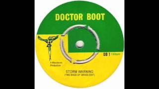 Ennio Maccaroni - Storm Warning (Two Bags Of Grass Edit)