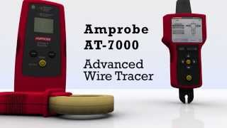 Amprobe AT-7000 Advanced Wire Tracer