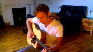 Murray McChlery - You Can Love Yourself - Keb Mo cover