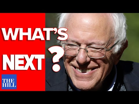 Panel: What should Bernie Sanders do next?