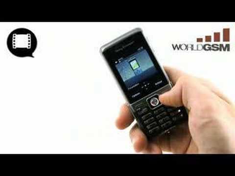 WORLDGSM : Sony Ericsson C702