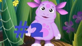 Прохождение игры «Лунтик  Развивающие задания для малышей» Часть 2