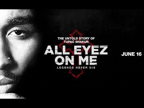 All Eyez on Me MOVIE REVIEW (ft. D. Respect)