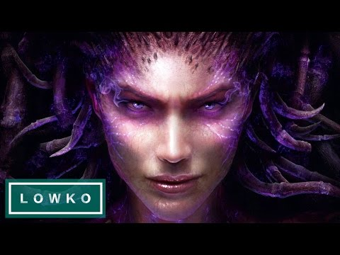 StarCraft 2 Co-op: Diplomatic Immunity on Brutal!