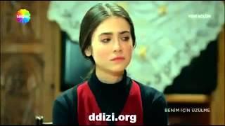 BENİM İÇİN ÜZÜLME 47. BÖLÜM (07.01.2014)