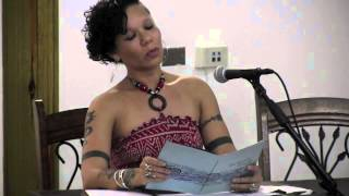 Sexualities in the Tent — Angelique Nixon