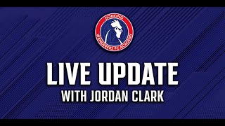 Monthly Update with Jordan Clark