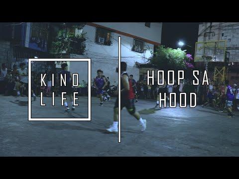 KINO LIFE - HOOP SA HOOD