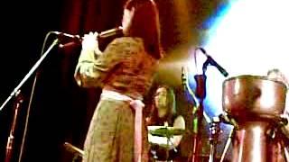 Theodor Bastard, 01/01/2012, Takaya Mija, Oikoumene
