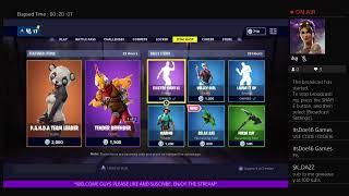 new daily item shop today fortnite battle royale - vipere fortnite saison 8