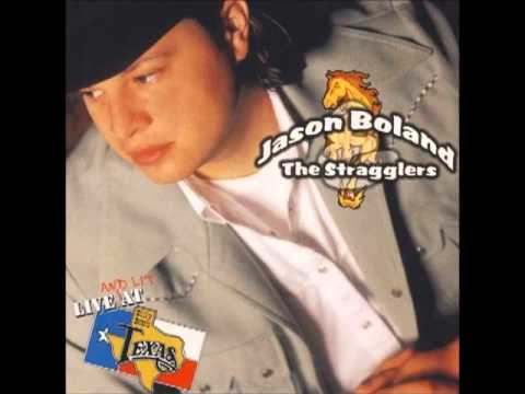 Jason Boland _ The Stragglers - Somewhere Down In Texas (Album Version)