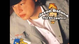 Jason Boland _ The Stragglers - Somewhere Down In Texas (Album Version)