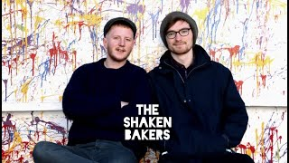 Sneak Out the Back Door - The Shaken Bakers (Ron Sexsmith song)