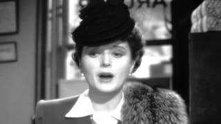 The Maltese Falcon Trailer 1941
