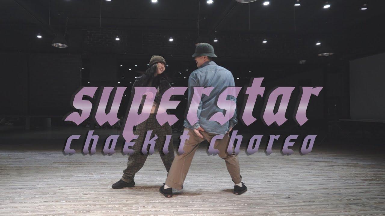 Jacquees - Superstar ft. Summer Walker || CHAEKIT CHOREO CLASS  ll @gbacademy 대전댄스학원