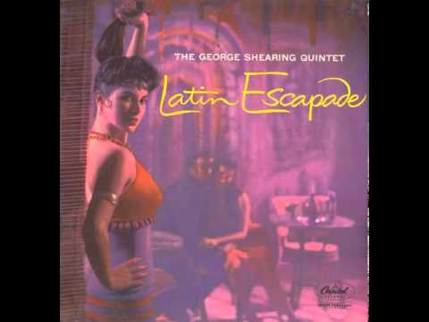 The George Shearing Quintet - Perfidia