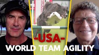 Dog Agility Secrets from USA World Team Member  EP.72