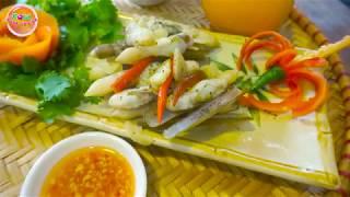 Học Nấu Các Món Ốc - Hải Sản Mở Quán tại Biên Hòa - Đồng Nai