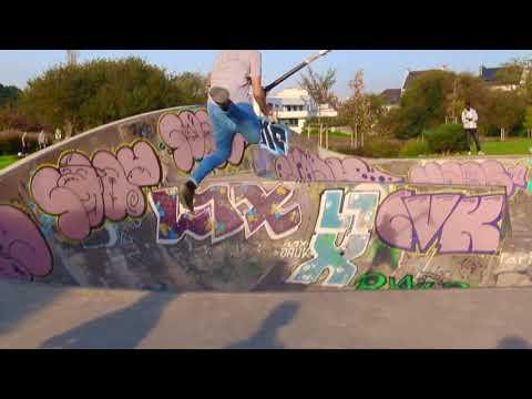 skate park Lanester