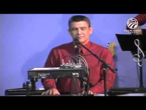 Alabanza Y Adoración - Janette Arroyo Y Julio Márquez