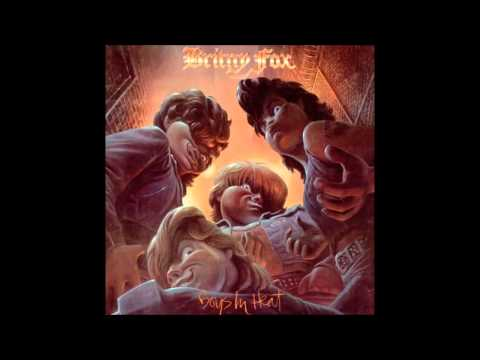 Britny Fox - Boys In Heat (Full Album)