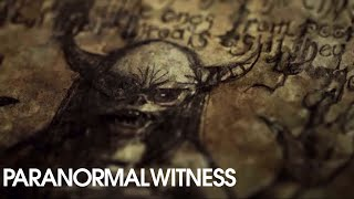 """Video PARANORMAL WITNESS (Clips) 