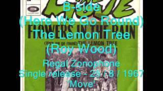 The Move UK Singles List - Part 1