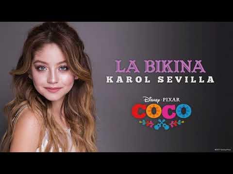 Karol Sevilla - La bikina  Only - Inês Dias 愛