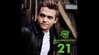 Hunter Hayes - The Trouble With Love (Audio)