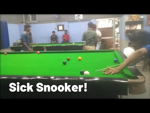Snooker Times!