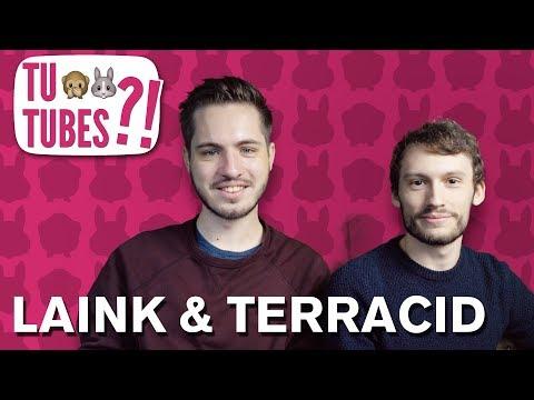 TU TUBES #30 - Laink & Terracid 🐰🙈