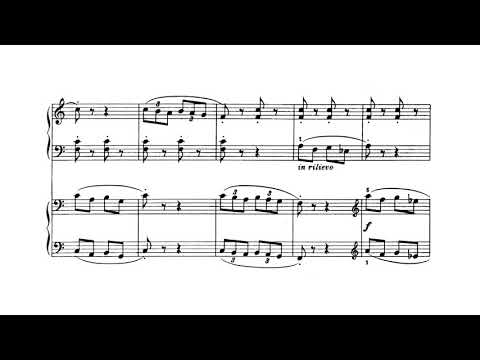 Béla Bartók - Mikrokosmos - Volume 2 (Audio + Piano Score)