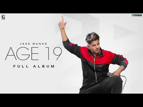 Manka Da Munda -New Punjabi Song 2019 -Jass Manak Feata Ft Ali