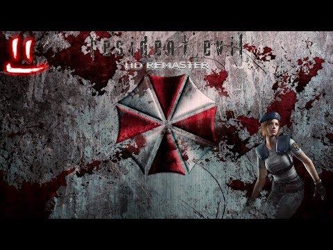 Warframe Grey League Resident Evil HD Remaster -Это не хоррор!  это квест- часть 2
