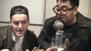 Sorry (Justin Bieber Cover) - @andrewagarcia x @andrewbazzi