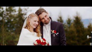 Christina und Jürgen Hochzeitsfilm