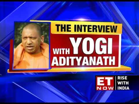 UP CM Yogi Adityanath | Brand 'Uttar Pradesh' | ET NOW Exclusive